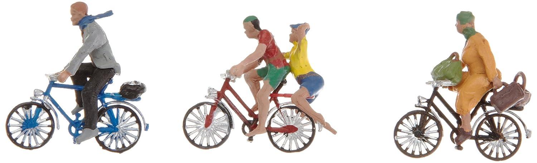 partes y accesorios de juguetes ferroviarios Scenery, Cualquier marca, H0, Multi NOCH 15898 parte y accesorio de juguet ferroviario