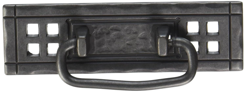 BRAINERD/LIBERTY HDW PN8005-SAM-A 4-1/4 BLK Horizontal Pull