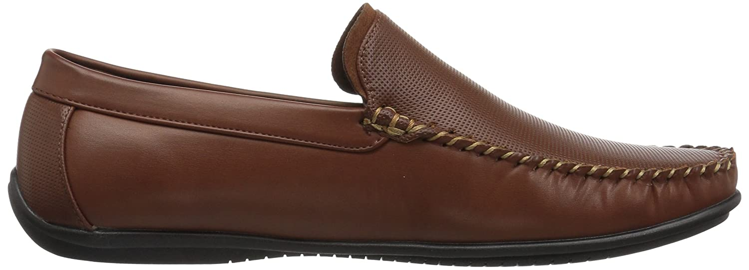Nunn Bush Mens Quail Valley Venetian Slip-On Driving Style Loafer