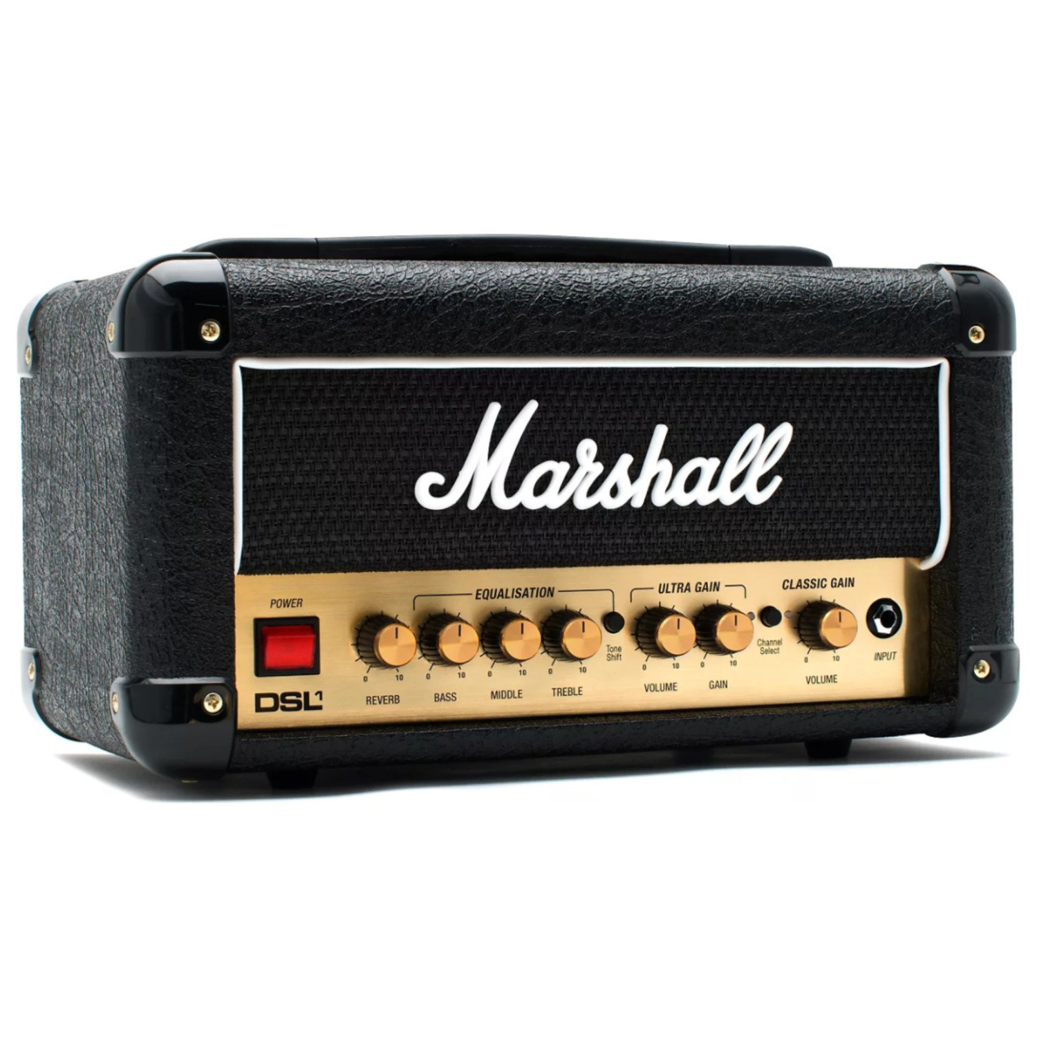 Marshall Amps M-DSL1HR-U Guitar Amplifier Head