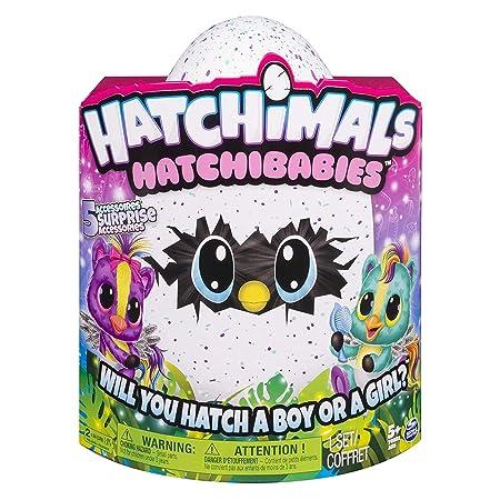 Hatchimals Hatchi Babies Ponette Soft Toys at amazon