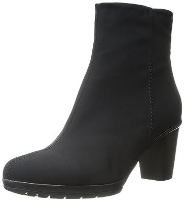 Sesto Meucci Women's renny Boot, Black, ...