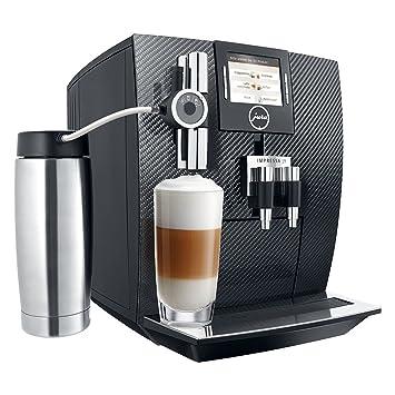 gemahlener kaffee im vollautomat