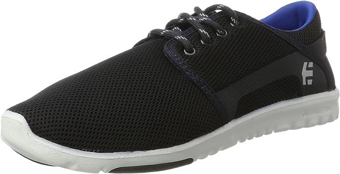 Etnies Scout Sneakers Herren Dunkelblau Marine (Navy Blue)