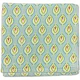 Dena Peacock Printed Bath Towel