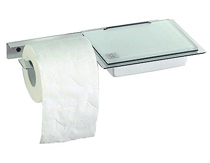 Atractivo diseño Beck - KOMBI-SPENDER toallitas húmedas + WC-blanco