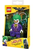 Lego Joker Portachiavi LED,, Taglia Unica, LGL KE106