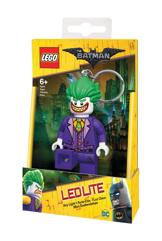 LEGO The Joker llavero linterna LGL KE