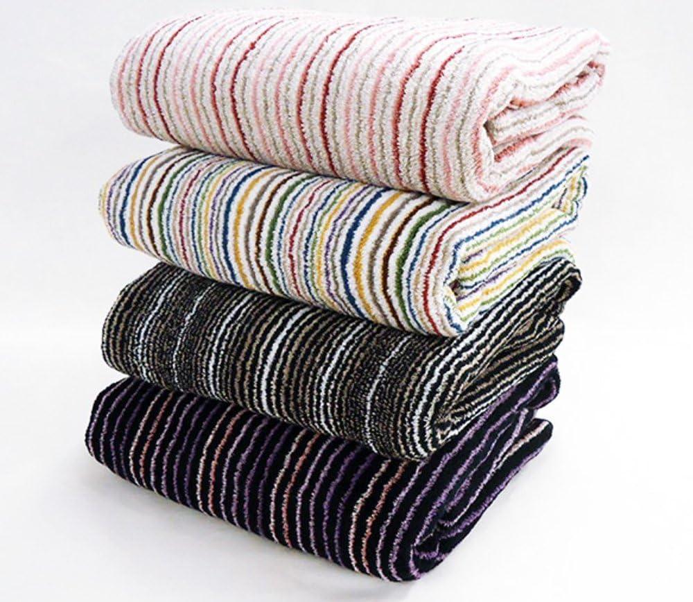 Imabari Iori Shima Face Towel