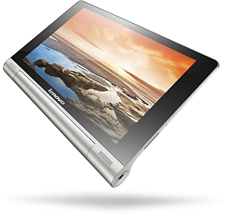 Lenovo Yoga - Tablet (Minitableta, Pizarra, Android, Plata, 802.11 ...