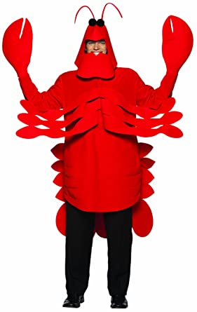Amazon rasta imposta lightweight lobster costume red one size rasta imposta lightweight lobster costume red one size solutioingenieria