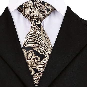 CDBGPZLD Corbatas Diseño Para Hombres Choker Corbata Clásica Para ...