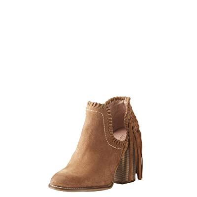 Ariat Women's Unbridled Lily Work Boot | Ankle & Bootie