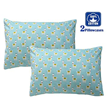 Amazon.com: Brandream - Fundas de almohada para niños ...
