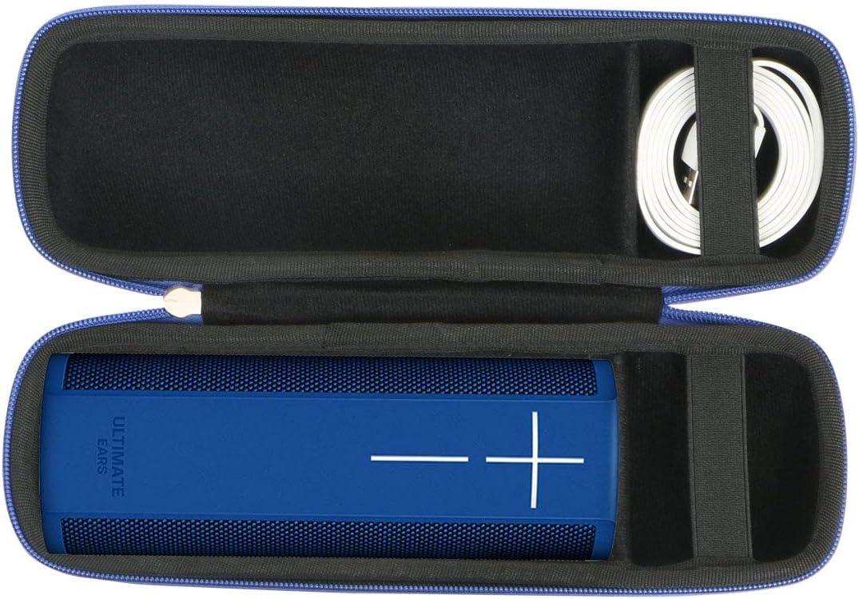 Khanka Hart Reise Tasche Für Ultimate Ears Ue Blast Elektronik