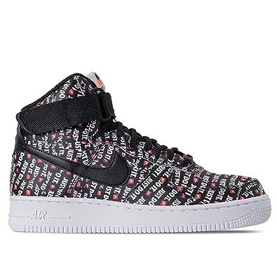 Nike Womens Air Force 1 Hi LX