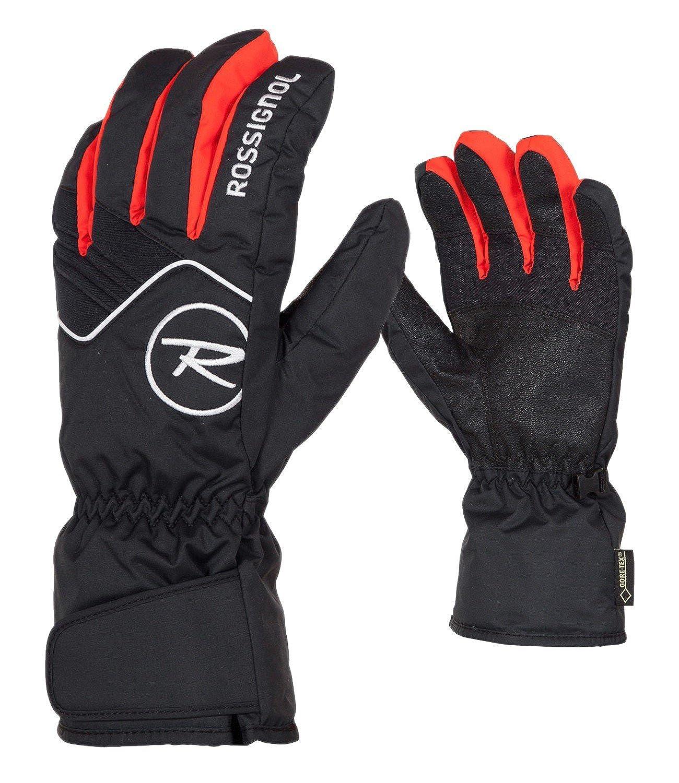Rossignol Herren Skihandschuhe Winterhandschuhe Handschuhe R-Force GTX RLEMG08