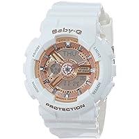 Casio Baby-G Analog-Digital Watch