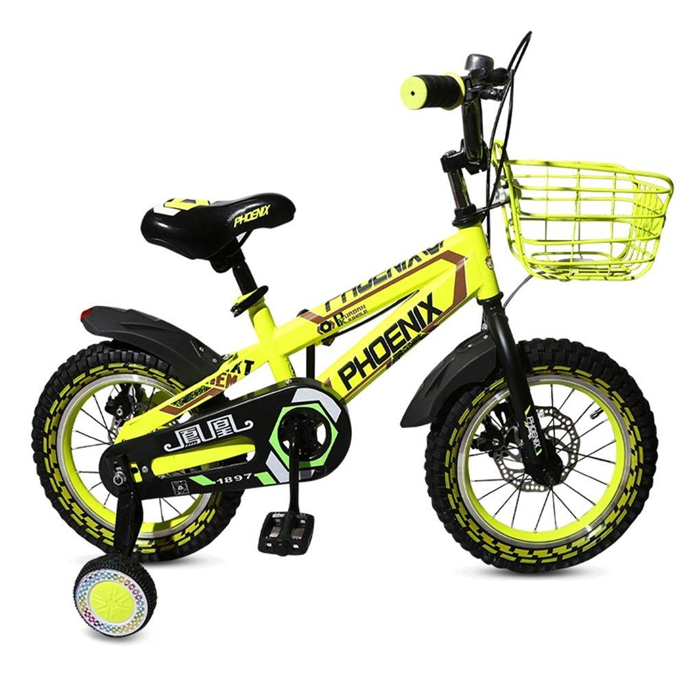 YANGFEI 子ども用自転車 12