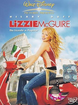 lizzie mcguire liceale pop star film