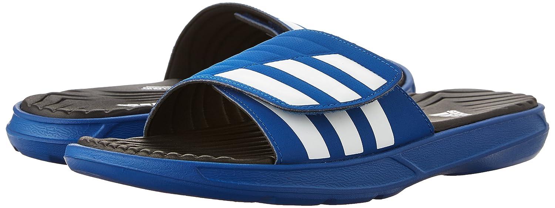 6e5492a83b08 adidas Men s Izamo Supercloud Slides
