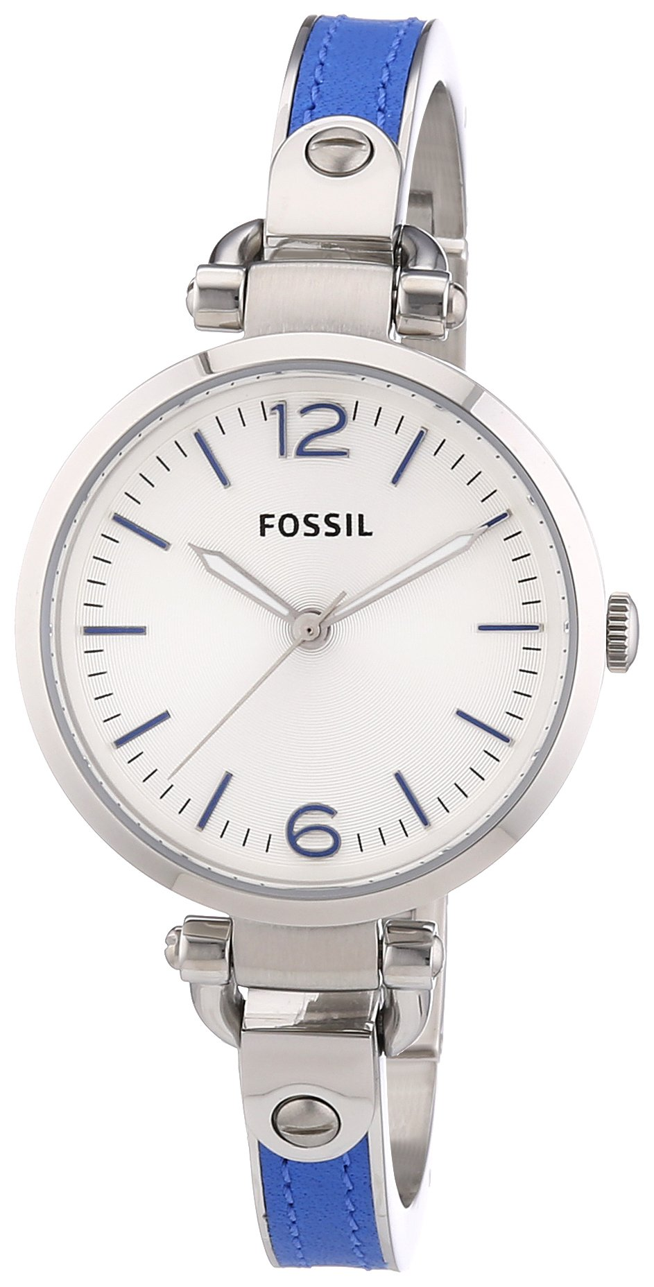 Fossil Watches ES3255 Blue Georgia by Fossil