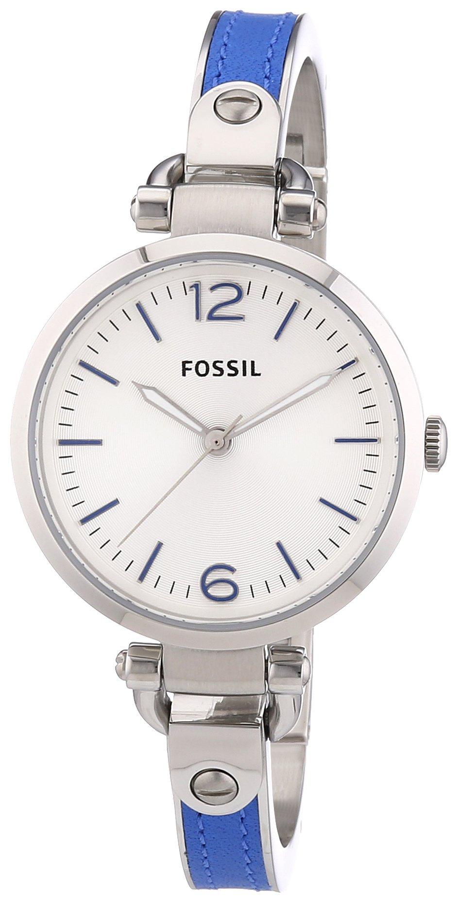 Fossil Watches ES3255 Blue Georgia