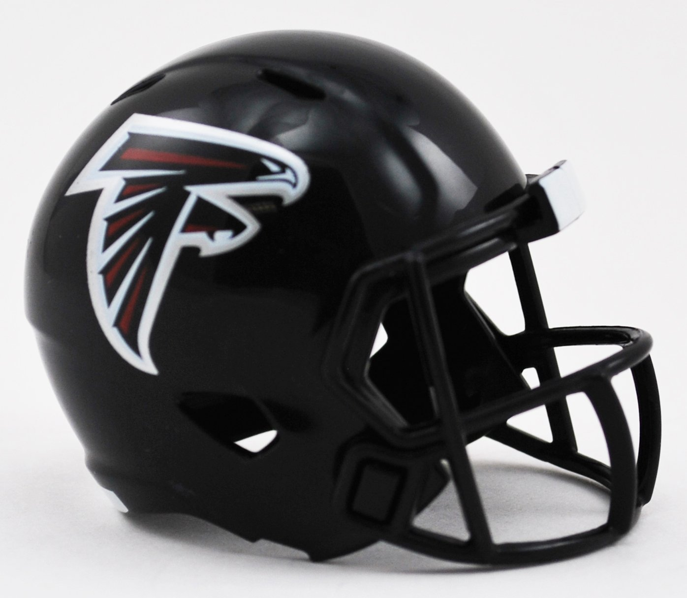 Atlanta Falcons Riddell Speed Pocket Pro Football Helmet New in package