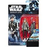 Star Wars - Figura Rogue One, 1 unidad, modelo aleatorio (Hasbro B7072)