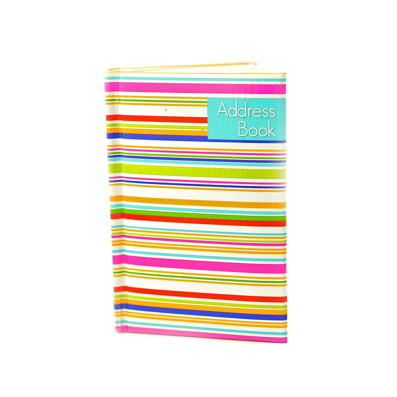 Address books-Rubrica degli indirizzi tascabile colori assortiti