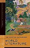 The Norton Anthology of World Literature (Shorter Second Edition)  (Vol. 2)