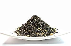 Vanilla Chai Tea, vanilla chai with sweet, warming herbs for you to enjoy. - 4 Oz Bag