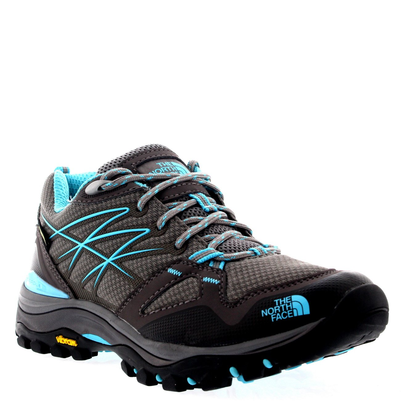 b0382b03fc8 THE NORTH FACE Men  s Hedgehog Fastpack GTX (EU) Low Rise Hiking Boots  T0CXT3