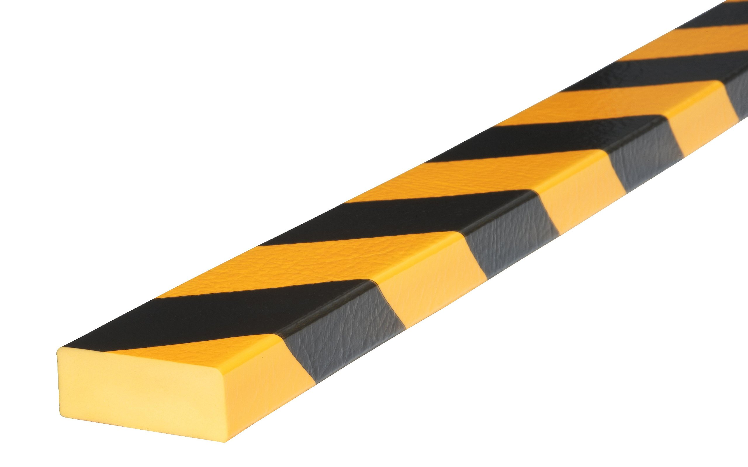 IRONguard 60-6732 Knuffi Model D Surface Bumper Guard Black/Yellow 1M