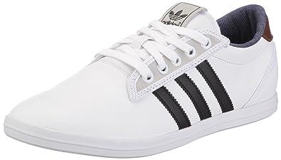 adidas kiel homme blanche