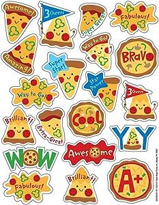 Eureka Educational Pizza (650934)