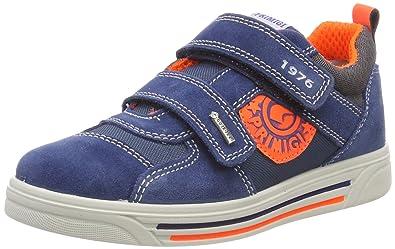 más cerca de selección asombrosa gran variedad de Primigi Gore-tex Phugt 33833, Boy's Low-Top Sneakers: Amazon.co.uk ...