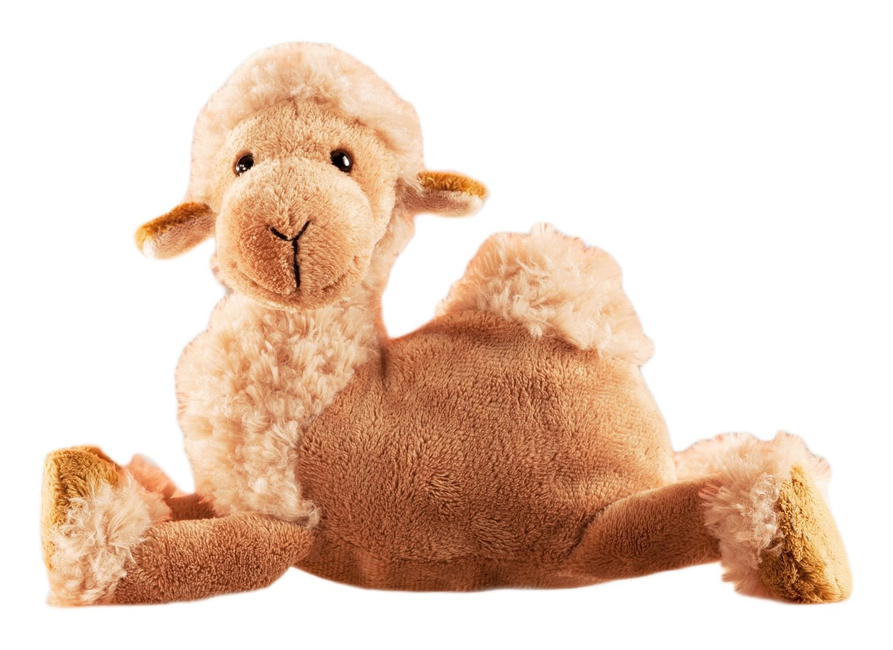 Rudolph Schaffer Abdul Camel Soft Toy (18 cm) 4811