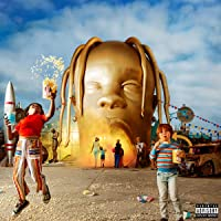 Astroworld [Vinyl LP]