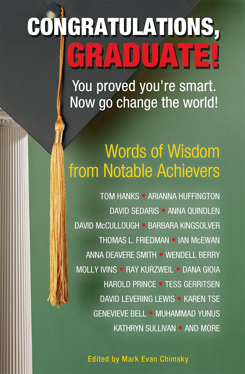 Download Congratulations, Graduate! pdf epub