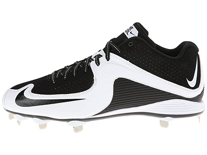 1bf4cbadf749 Amazon.com | Nike Men's MVP Strike Low Metal Baseball Cleat | Baseball &  Softball