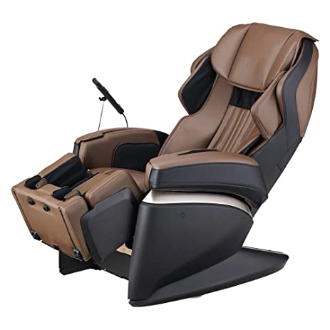 osaki jp premium 4s 4d massage technology massage chair brown