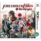 3DS Fire Emblem Fates: Birthright - World Edition