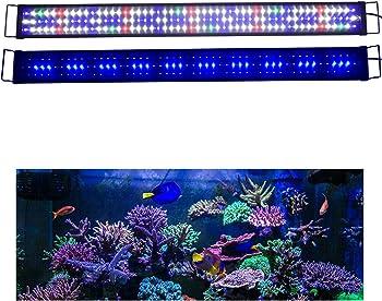 KZKR LED light for Marine and Freshwater Tank