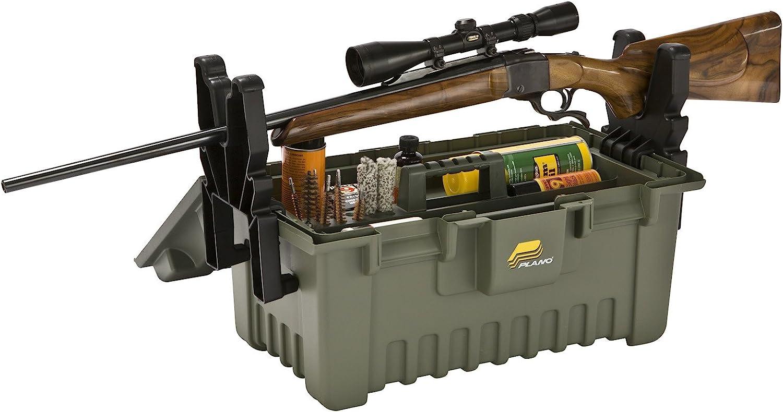 B000P3WS7U Plano Shooters Case (X-Large) 71lqLoB75eL