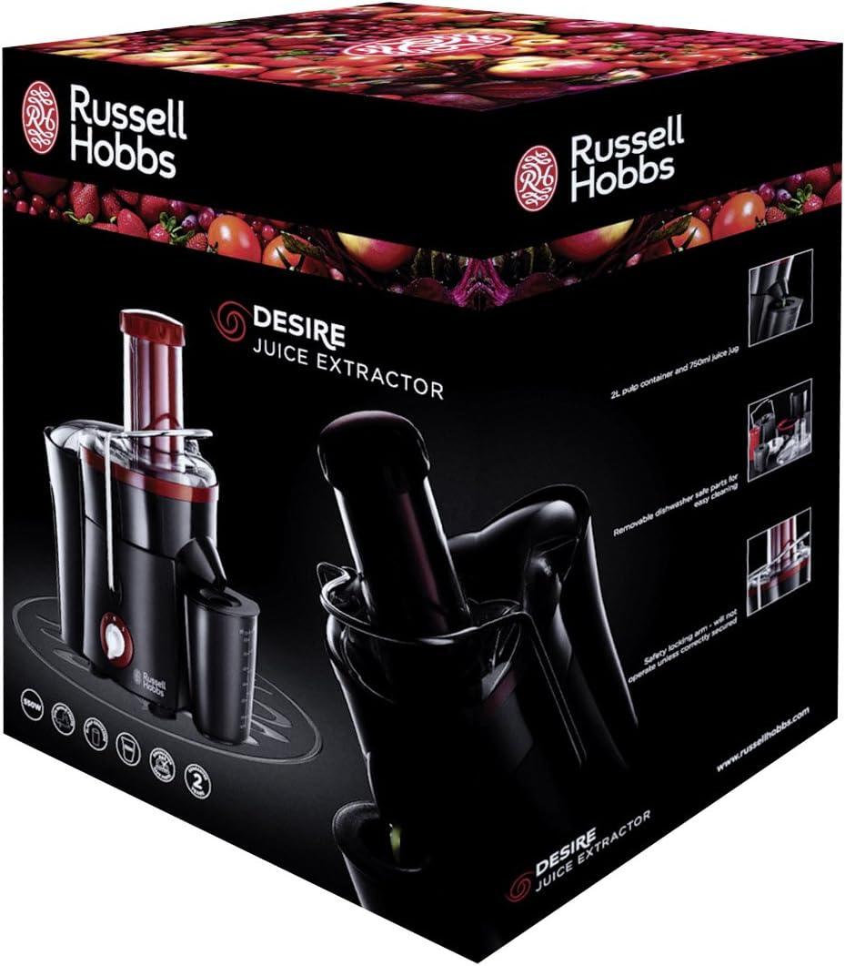 Russell Hobbs Desire 20360-56 - Licuadora: Amazon.es: Hogar