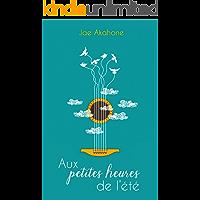 Aux petites heures de l'été (Birdy t. 3) (French Edition) book cover