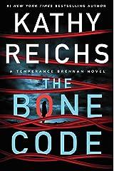 The Bone Code: A Temperance Brennan Novel Kindle Edition