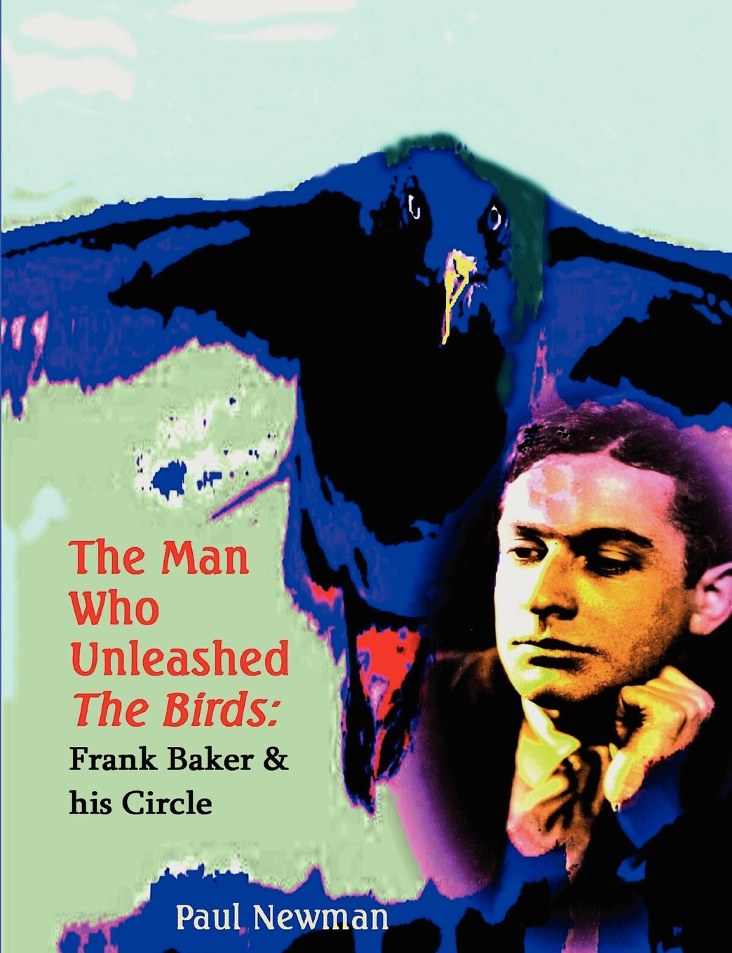 Download The Man Who Unleashed the Birds ebook