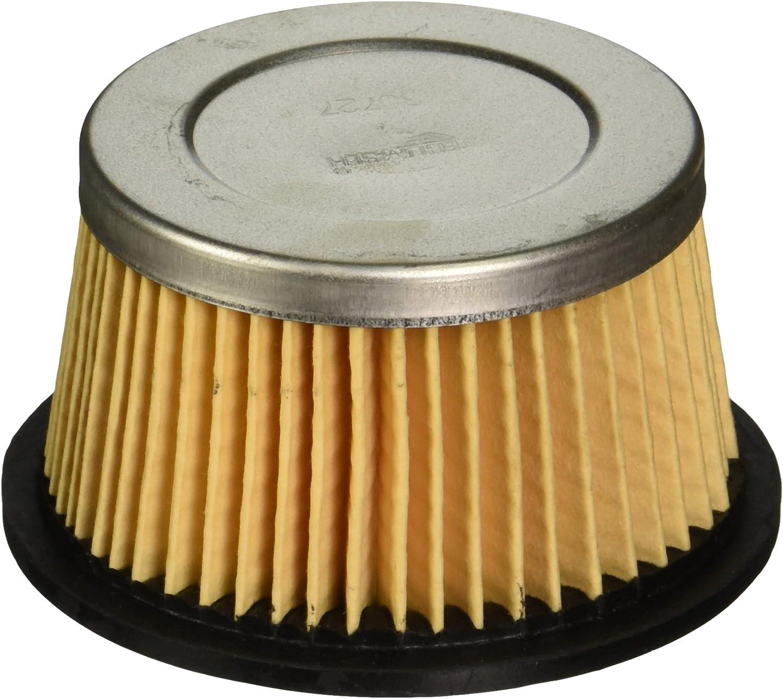 HIPA 30727 Air Filter for Tecumseh HS40 HS50 LAV40 LAV50 TVM125 TVM140 TVS105 TVS120 V40 V50 V60 V70 VH40 VH50 VH60 Engine